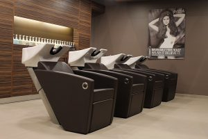 Aveda hairsalon almere