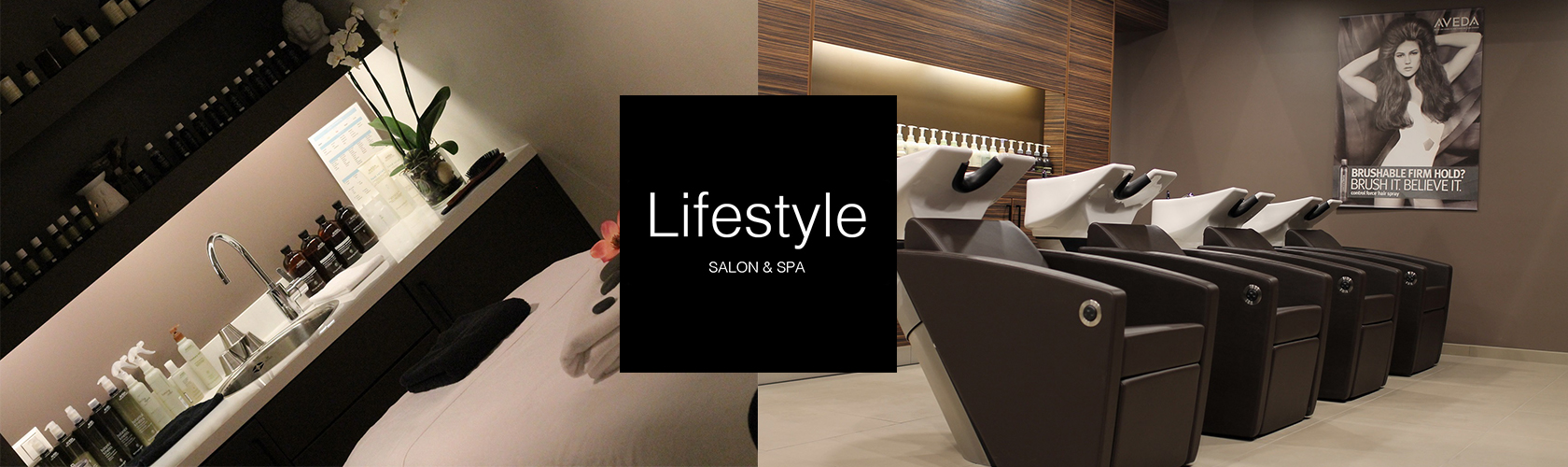 Lifestyle Salon Almere