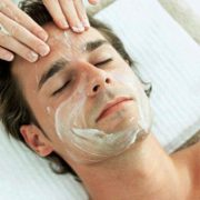 Men High Performance Facial Almere